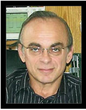 Dr. Ami Gorodetsky: StarTest™ Management Team, JTAG, ICT, DFT, BSDL Validation